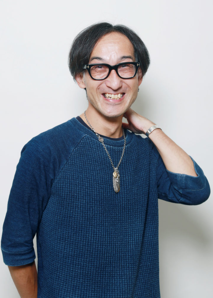 廣田謙介の画像