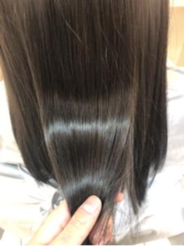 艶髪!レア髪!の画像