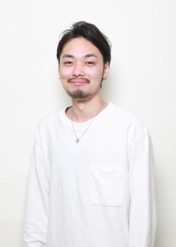 スタイリスト浅田大輝