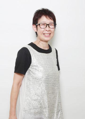 茗荷谷の美容室ROUGE茗荷谷のトップスタイリスト姫野 悦子