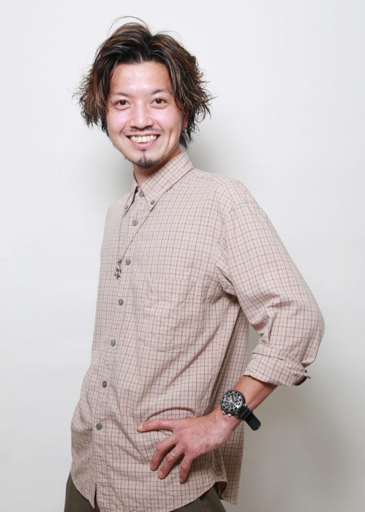 高井亮昌の画像